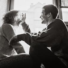 Свадебный фотограф Дмитрий Никоноров (Nikonorovphoto). Фотография от 20.05.2018