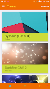 Pastel Colors Theme CM13 v1.1