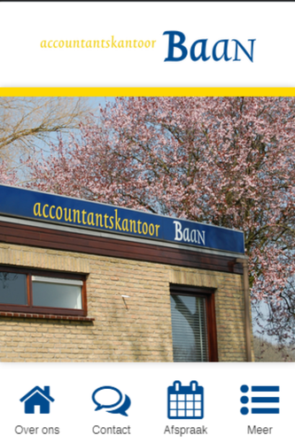 Accountantskantoor Baan
