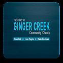 Ginger Creek Community Church icon