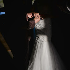 Wedding photographer Artem Grebenev (Grebenev). Photo of 28.05.2018