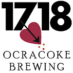 1718 Ocracoke Mexican Chocolate Stout