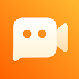 VidChat- Video Lucu, Komunitas Video & Video Maker icon