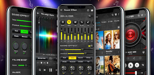 Music Player - Audio Player with Best Sound Effect - Apps on Google Play