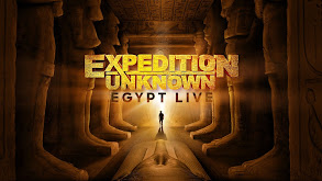 Expedition Unknown: Countdown to Egypt Live thumbnail