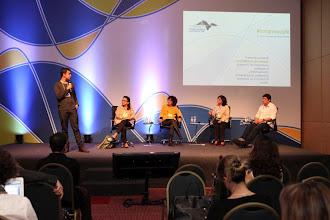 Photo: Mesa: As novas fronteiras do investimento social na formação de jovens