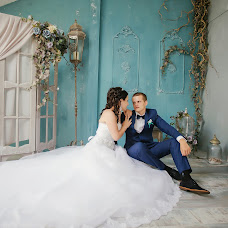 Wedding photographer Oleg Artamonov (OlegArt). Photo of 14.09.2015