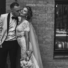 Wedding photographer Lena Fomina (LenaFomina). Photo of 31.08.2017