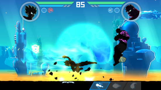 Shadow Battle 2.0 screenshot