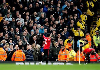 Un joueur de ManU visé par des cris racistes à City, la FA ouvre une enquête