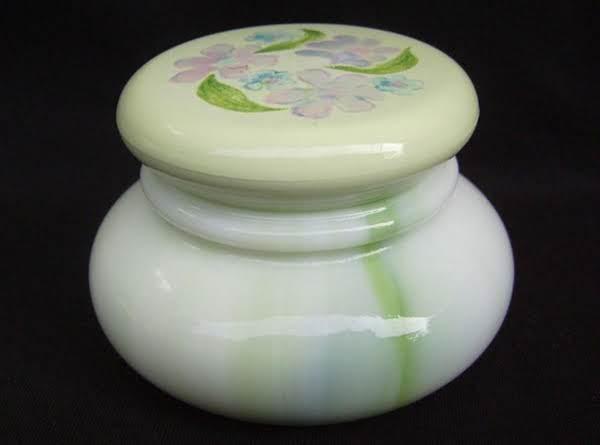 Cin's Homemade Hand And Body Cream Recipe