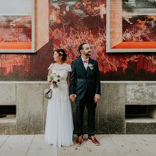 Hochzeitsfotograf Monika Breitenmoser (breitenmoser). Foto vom 04.12.2016