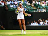 Karolina Pliskova schenkt tijdens Wimbledon 100 pond per ace aan het goede doel