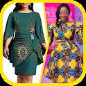African Ankara Models icon