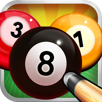 8 Ball Pool Billar Snooker Game 2018