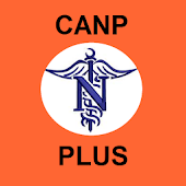 CANP Flashcards Plus