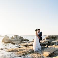 Wedding photographer panos apostolidis (panosapostolid). Photo of 17.01.2018