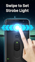Super-Bright LED Flashlight APK screenshot thumbnail 12