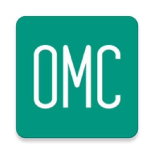 OMC 醫療 App LOGO-硬是要APP