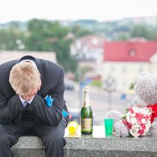 Wedding photographer Sergey Morozov (Banifacyj). Photo of 02.08.2013
