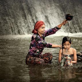 by Erwin Lee - People Portraits of Women