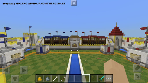Map Craft Royale for MCPE ★ 1.5.1 screenshots 5