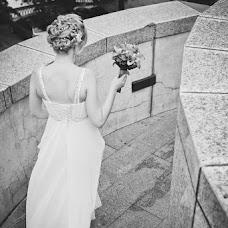 Wedding photographer Danila Lebedev (Lenkovsky). Photo of 19.07.2013