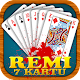 Remi 7 Kartu for PC-Windows 7,8,10 and Mac