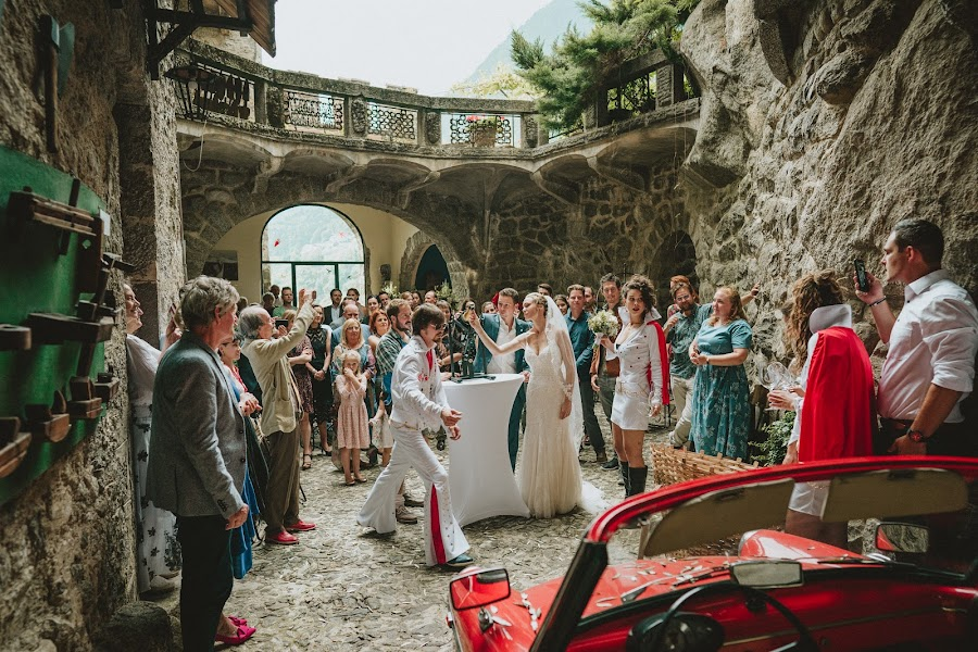 Wedding photographer Stefano Cassaro (StefanoCassaro). Photo of 04.01.2020