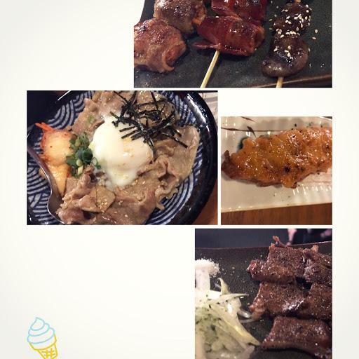 男子漢燒肉飯好吃、炒飯有點ㄕ、料理價格便宜