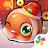 HappyFish logo