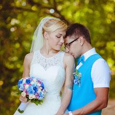 Wedding photographer Yuliya Artemenko (bulvar). Photo of 29.01.2014