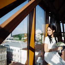 Wedding photographer Evgeniy Egorov (evgeny96). Photo of 27.07.2017