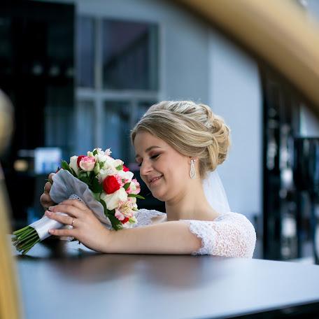 Wedding photographer Vyacheslav Slizh (slimpinsk). Photo of 16.01.2018