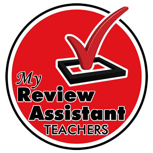 My Review Assistant: Full Version - BLEPT Reviewer