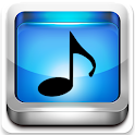free music downloader mp3 icon