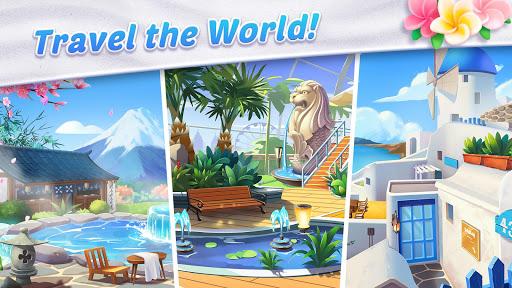 Design Island: 3D Home Makeover 3.15.0 screenshots 5