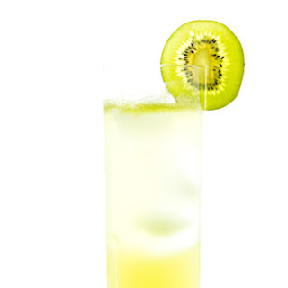 Kiwi Envy  Fruity Gin Cocktails.