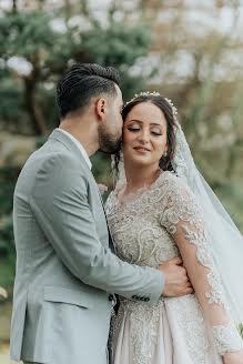 Φωτογράφος γάμων Ahmet Bingol (ahmetbingol). Φωτογραφία: 18.04.2020