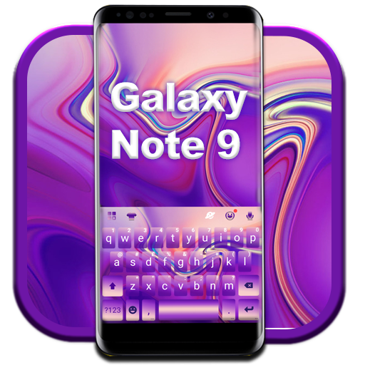 App Insights: Galaxy Note 9 Keyboard Theme | Apptopia