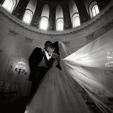 Wedding photographer Darya Bulavina (Luthien). Photo of 26.07.2016
