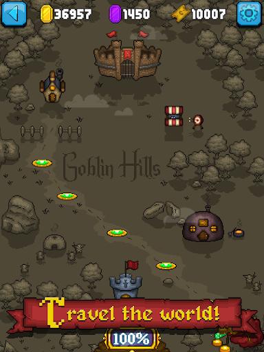 Dash Quest 2.9.19 screenshots 18