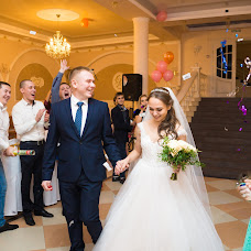 Wedding photographer Alena Davydova (AlenaUfa). Photo of 26.11.2017