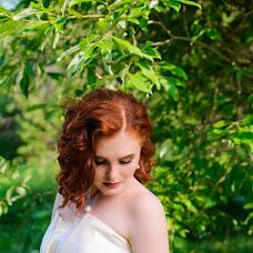Wedding photographer Anna Trubicyna (annatrubitsyna). Photo of 13.11.2017
