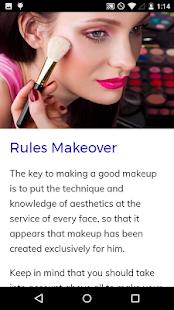 Professional Makeup - náhled
