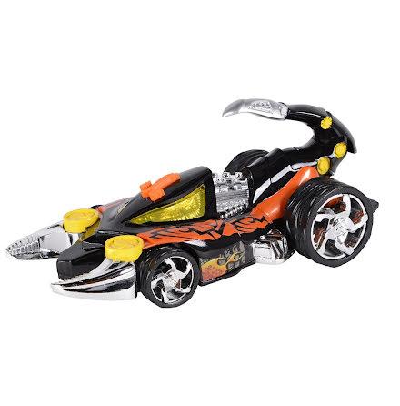 Toy State Hot Wheels Extreme Wheels, Scorpedo