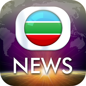 TVB NEWS 2.3.2 by tvb.com logo