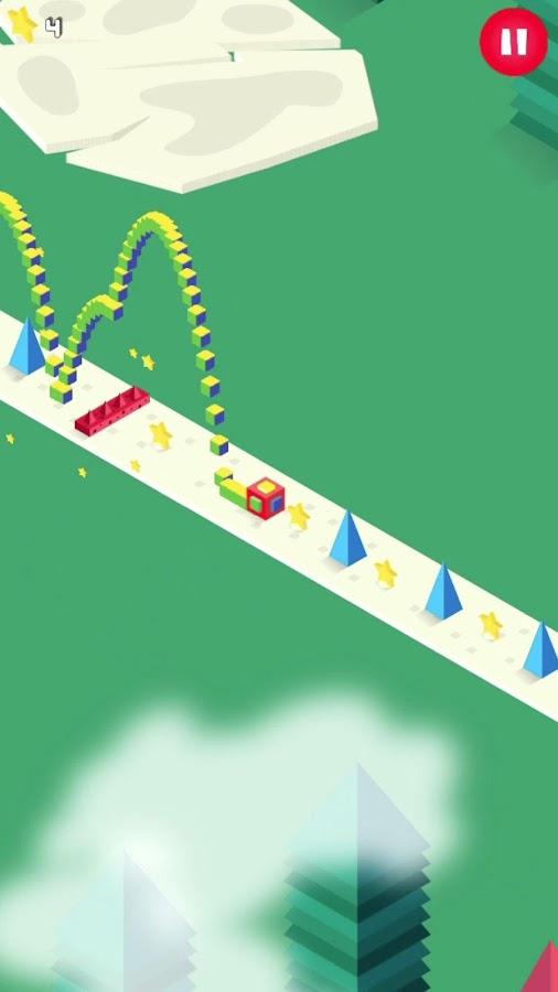 Cubie-Jump 18