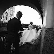 Wedding photographer Olya Romanova (PhotoROMANova). Photo of 15.10.2018