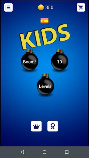 Boom Kids!!! Quiz Game 3.4 screenshots 1